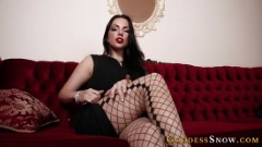 Goddess Alexandra Snow – Improvement Through Celibacy